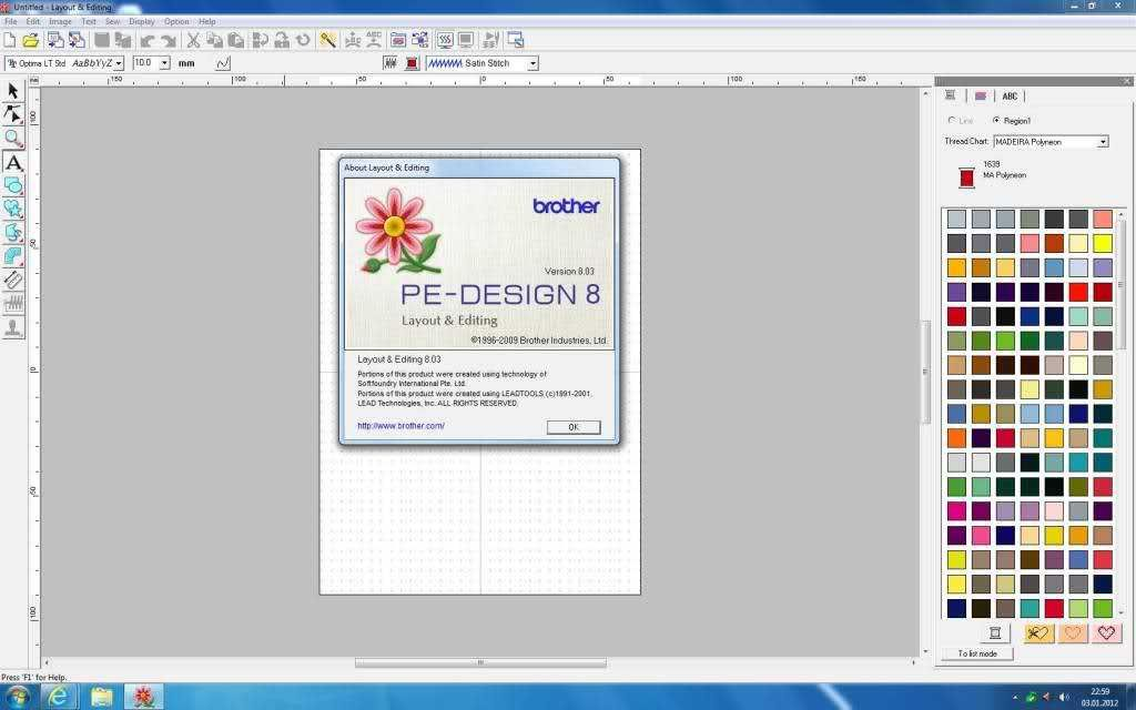 What Is The Best Embroidery Software Package On The Market In 2018