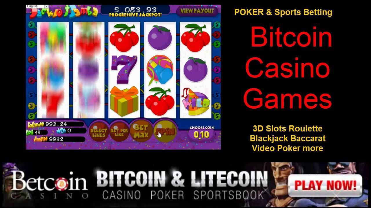 Jamba casino