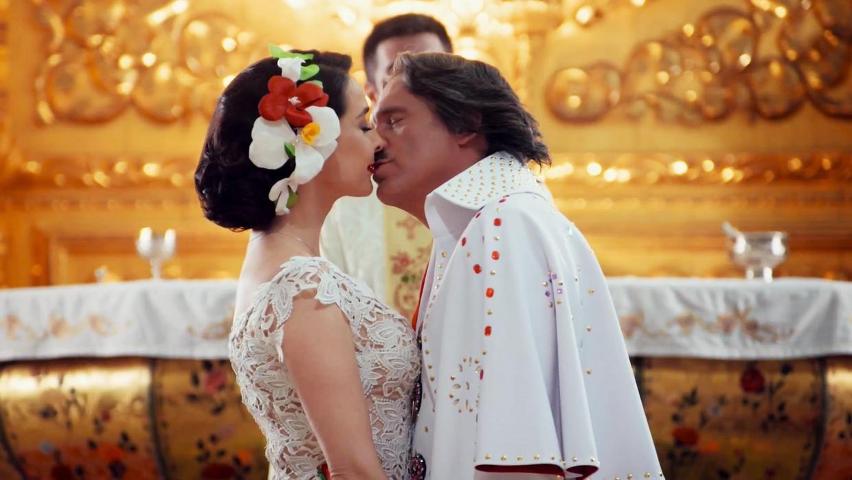 Pin En Novela Mi Marido Tiene Más Familia