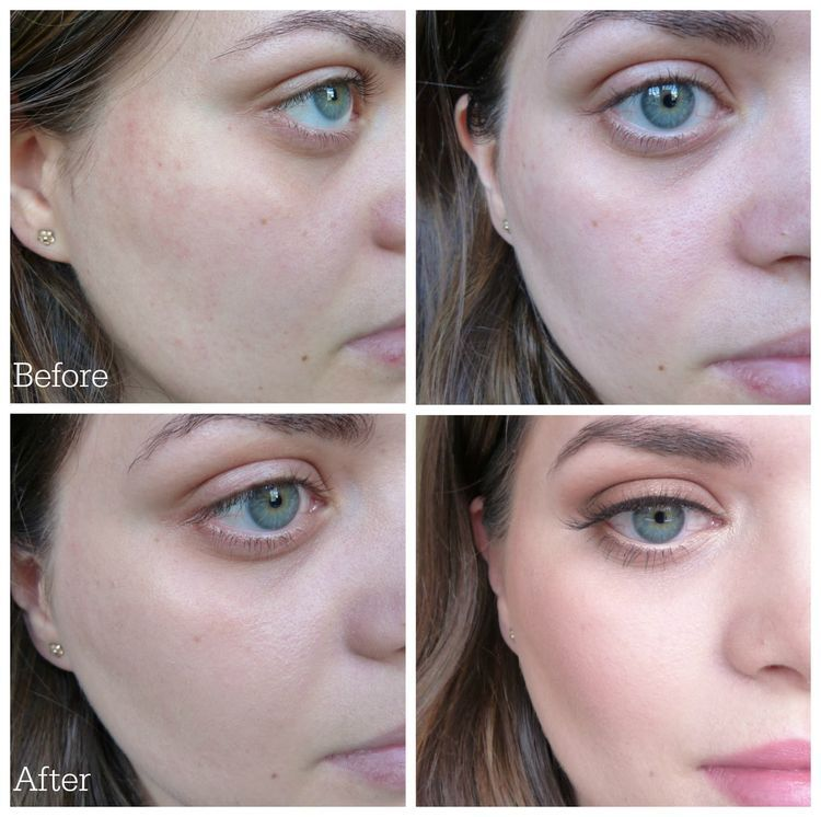 REVIEW: Charlotte Tilbury Light Wonder Foundation (with ...