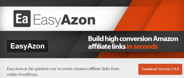 EasyAzon - EasyAzon - Build High Conversation Amazon