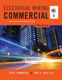 electrical wiring commercial 15th edition ebooks pinterest residential wiring color codes residential wiring ebook #9
