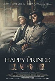 Watch The Happy Prince Full-Movie Streaming