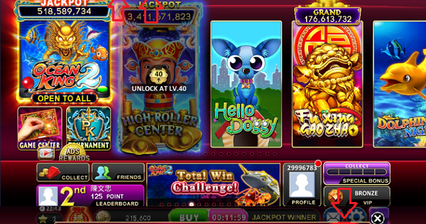 Luxy Poker Mod Apk | The 10 Most Popular Slot Games In Online