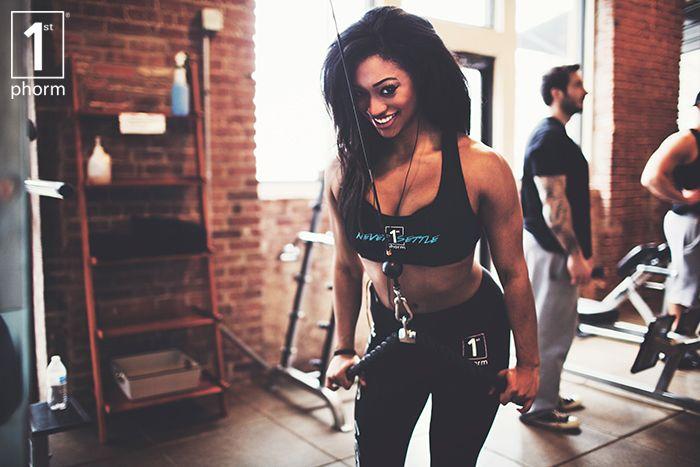Chelle Lynne #1stphorm #legionofboom #neversettle #fitness #health #nutrition #motivation