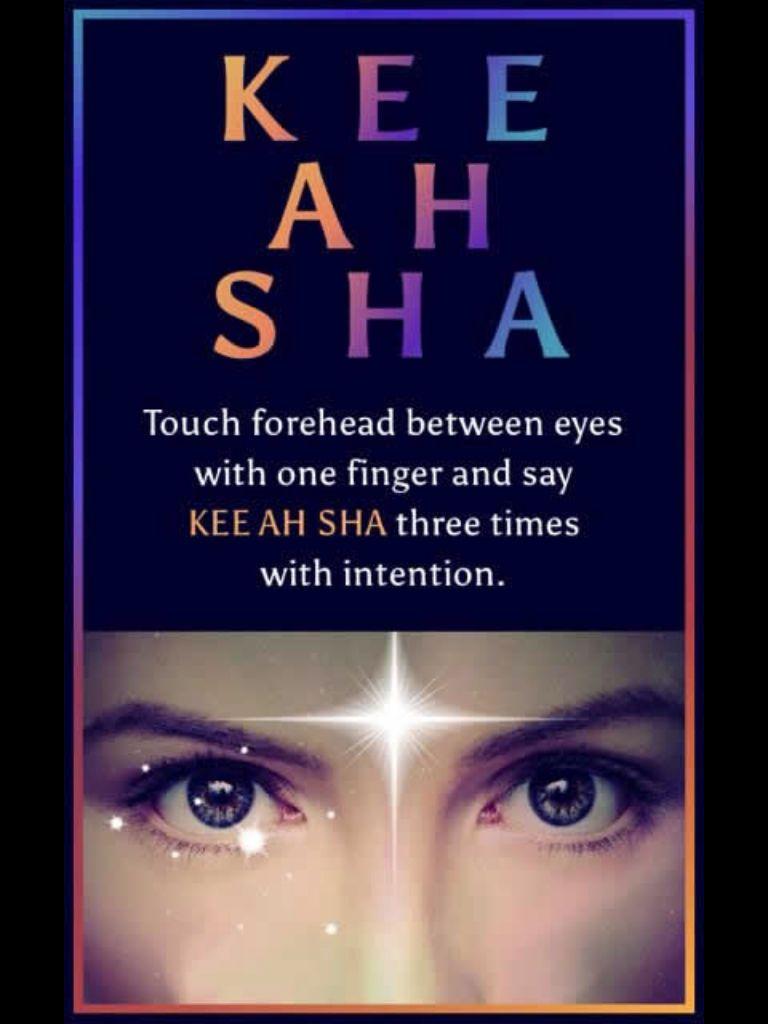 Ascension Symptoms Eyes