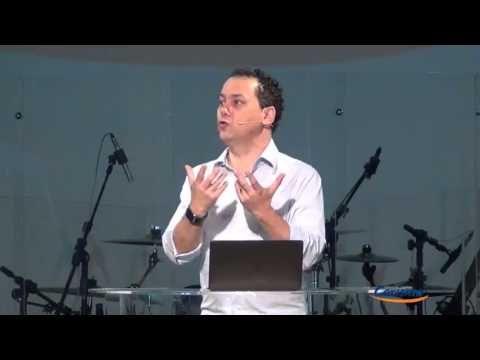 11- YHWH O Deus libertador - Anésio Rodrigues