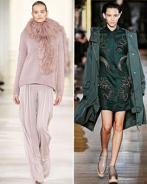 How to Dress Like a Parisian | Who What Wear