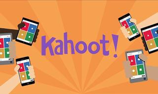 AYUDA PARA MAESTROS Cómo crear un Kahoot! para usar en