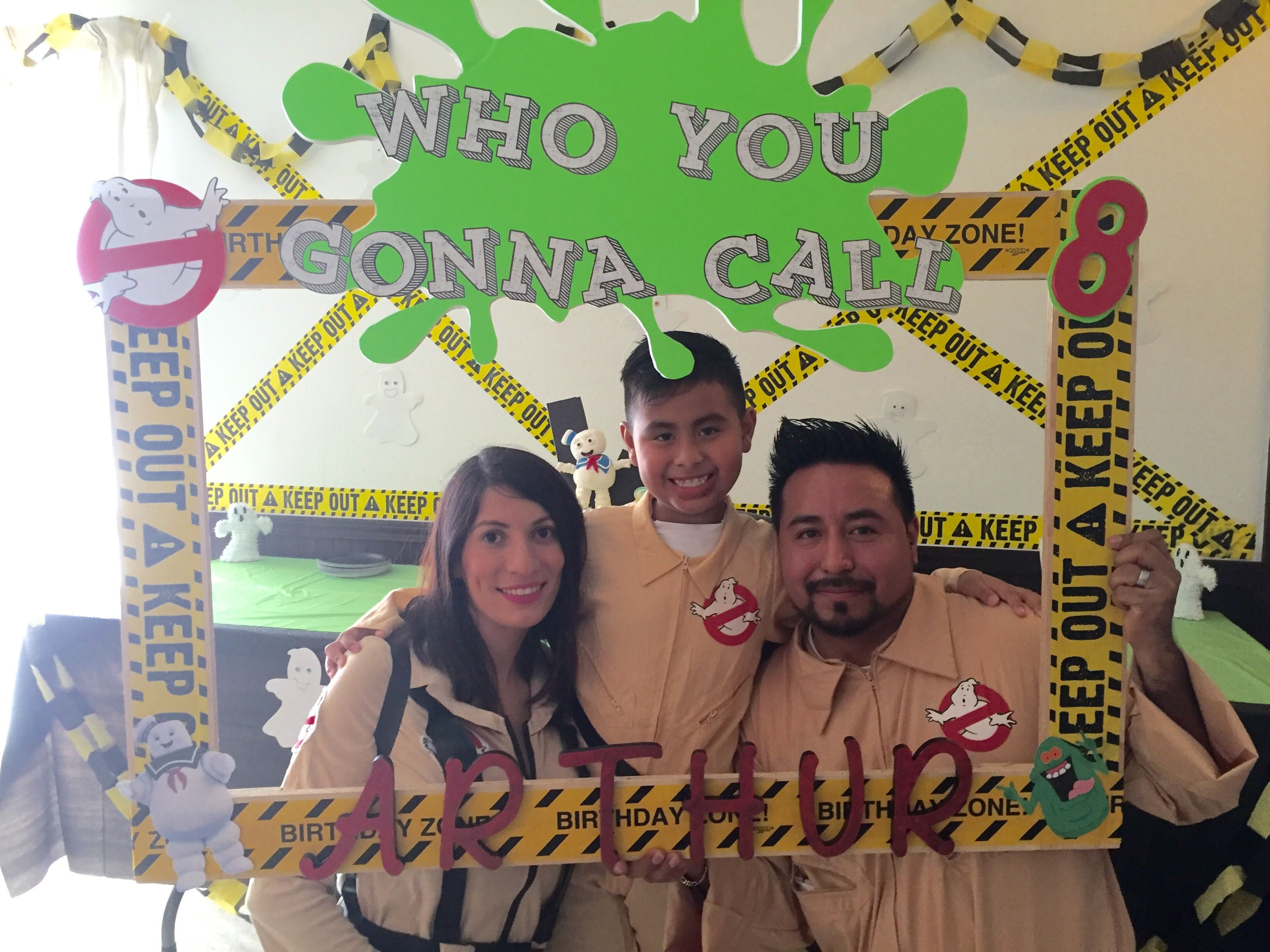 best 25 ghostbusters party ideas on pinterest ghostbusters