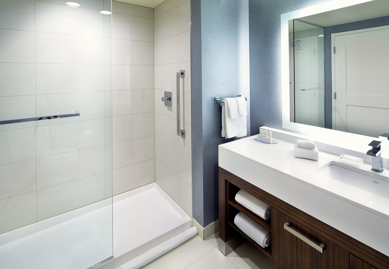 Marriott Hotels - new bathroom design | Bathroom Ideas | Pinterest ...