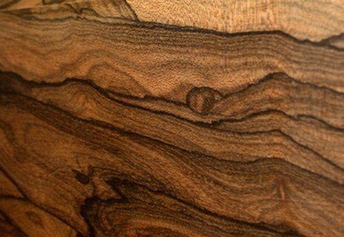 Ziricote Wood Sample Woodworking Wood Beautiful Wood Wood