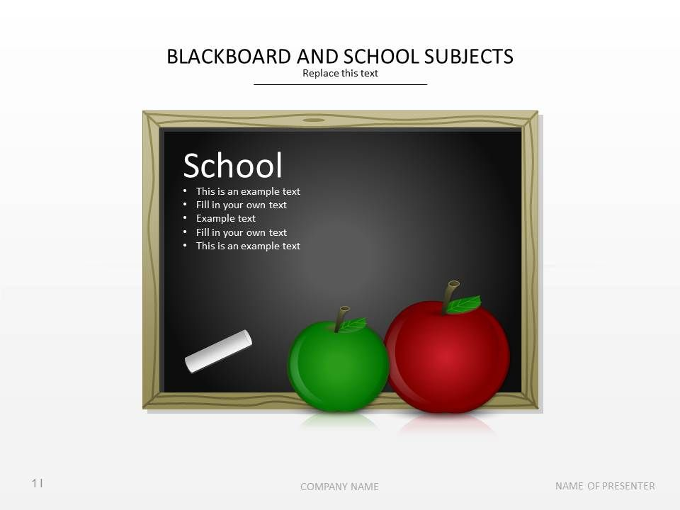 How will you introduce a topic related to eduation use this how will you introduce a topic related to eduation use this template powerpoint templates school toneelgroepblik Images
