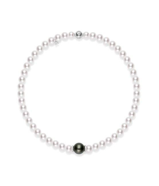 6ae08b006001 Collar de perlas Mikimoto