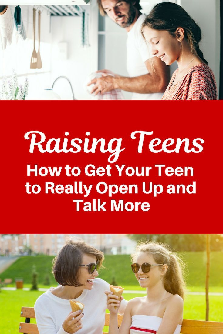 How to Get Your Teen Up for School