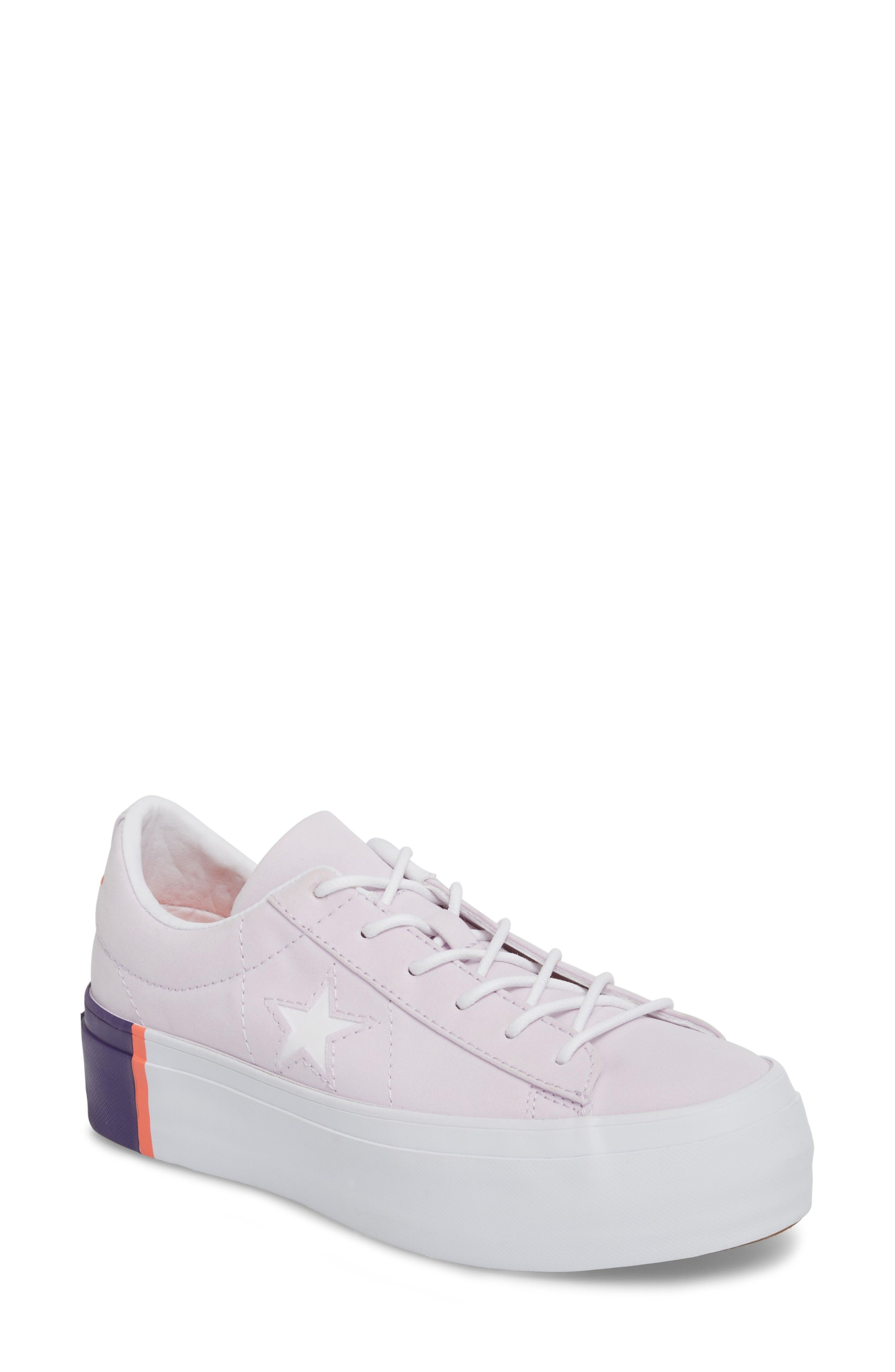 fda65cdc1731b6 Buy CONVERSE Chuck Taylor  All Star  One Star Platform Sneaker online. New CONVERSE  Shoes.   90  SKU VNER15991EZKO72486