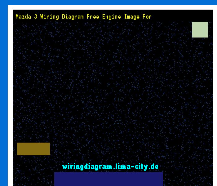 Mazda 3 Wiring Diagram Free Engine Image For Wiring Diagram 18223 Amazing Wiring Diagram Collection Mazda 3 Mazda Fuse Box