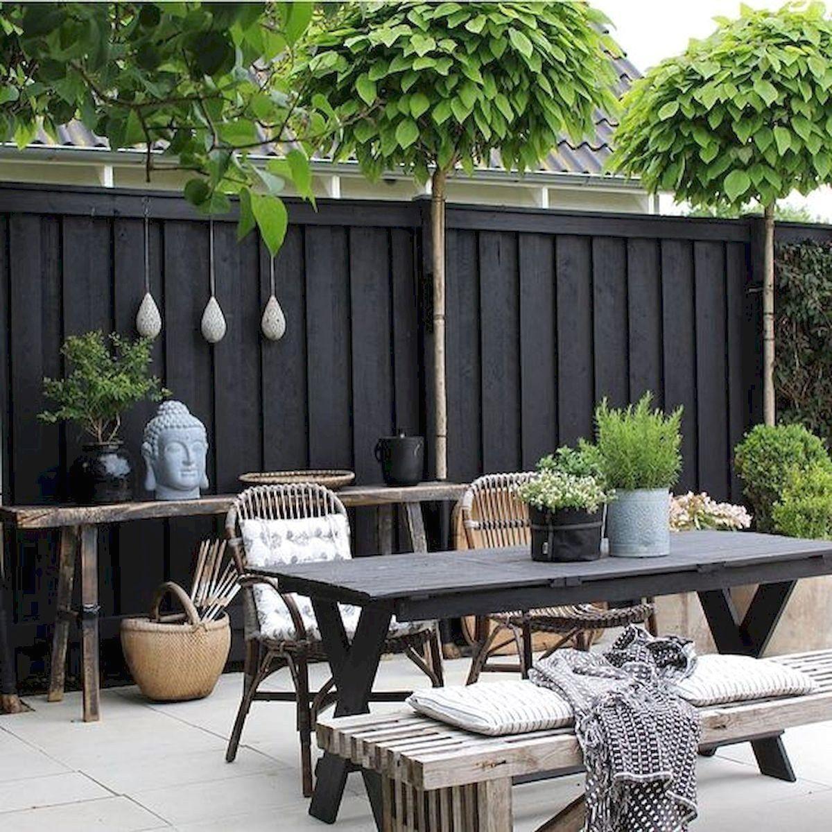 Pin On Fence Design Ideas