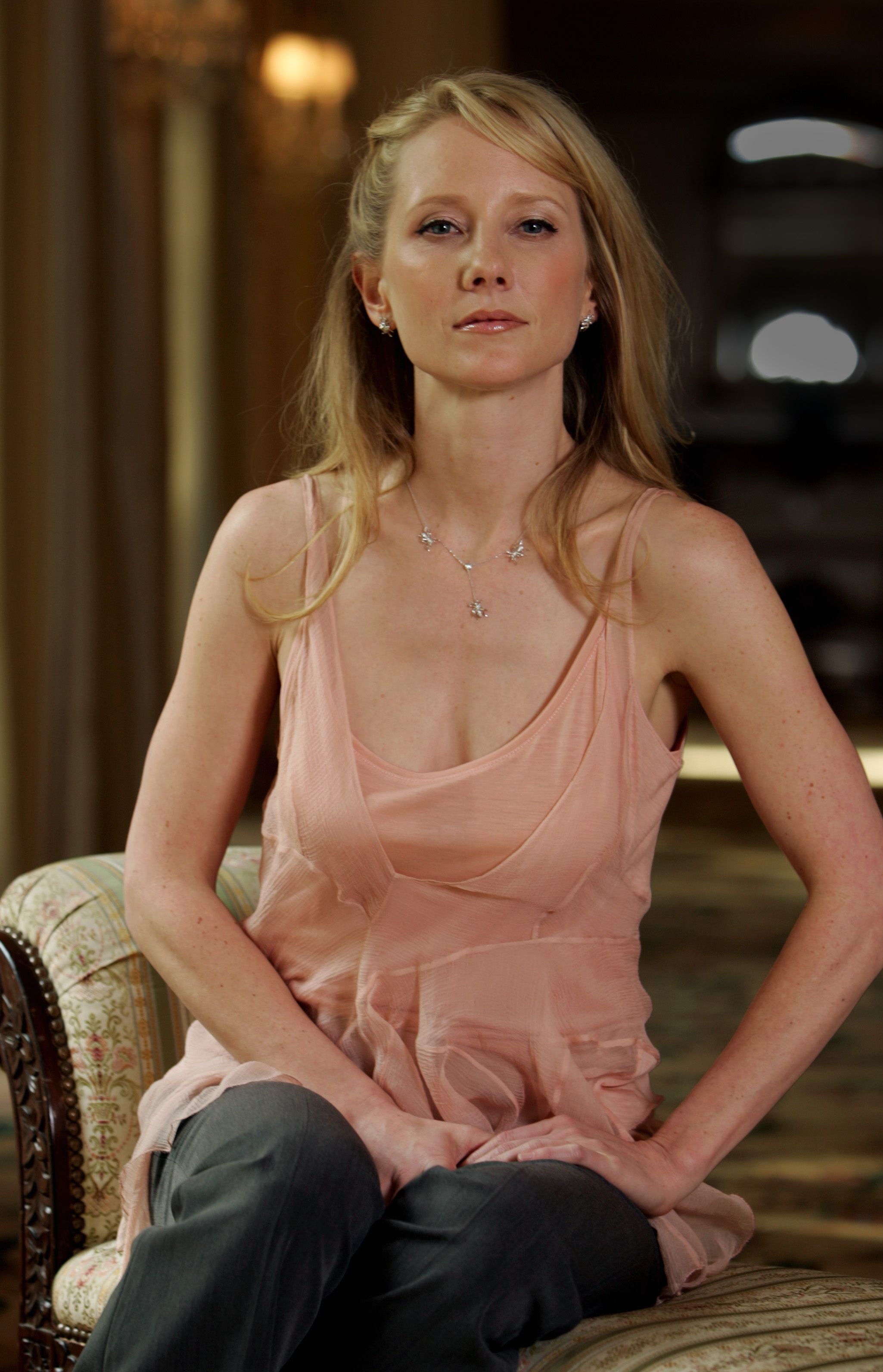ANNE HECHE-VOLCANO PETIT-DIEULOIS