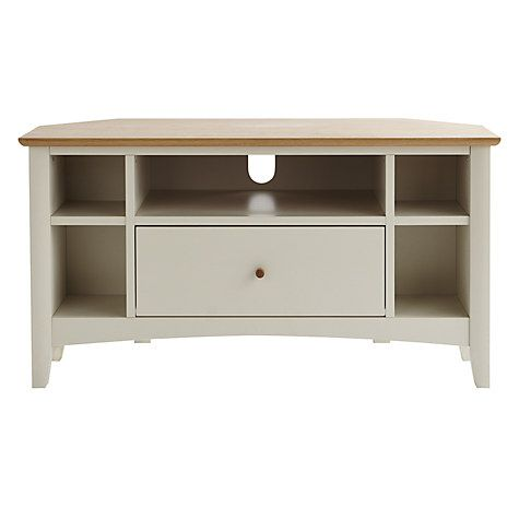 Buy John Lewis Alba TV Stand for TVs up to 41\