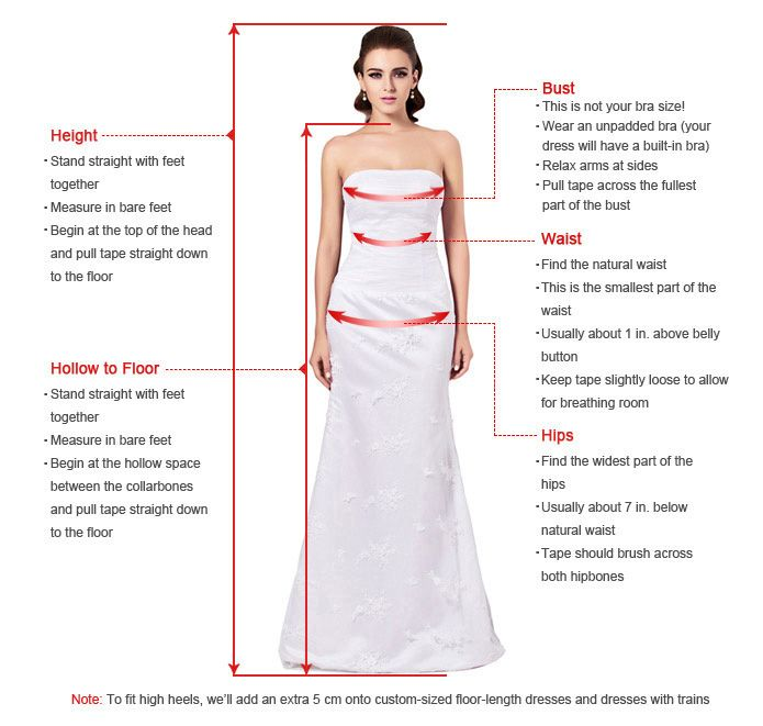kleid messen