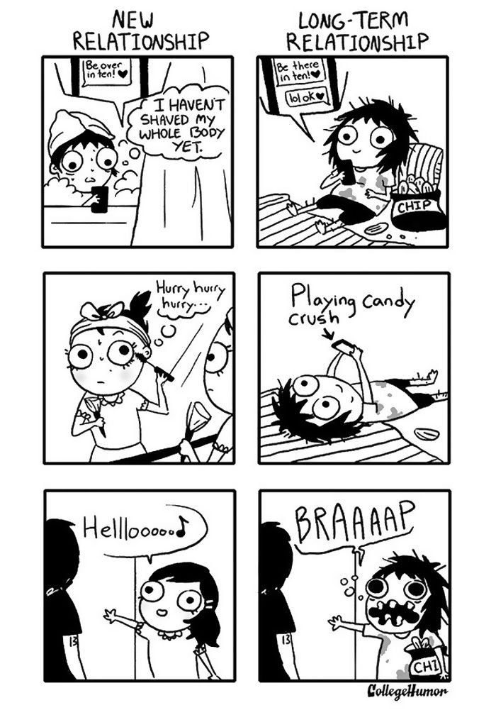 Hilarious Relationship Comics That Perfectly Sum Up What Every - 21 hilarious pictures that perfectly sum up adulthood