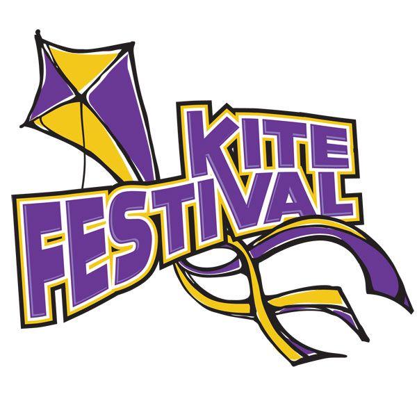 New Kite Festival Logo Festival Logo Art And Craft Shows