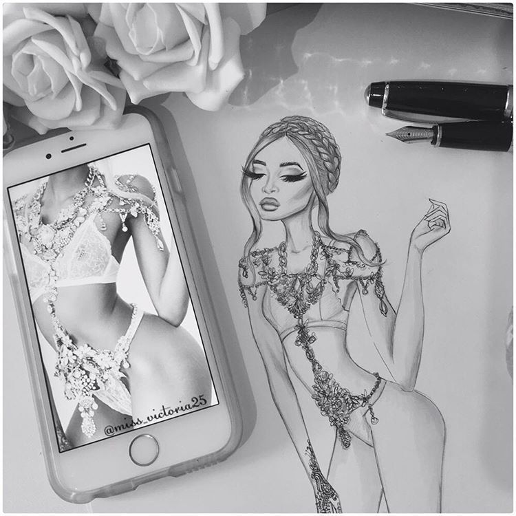 Vedi la foto di Instagram di @miss_victoria25 • Piace a 626 persone