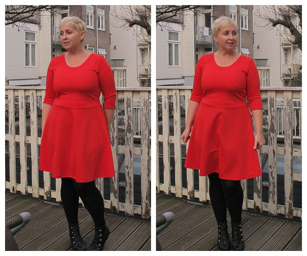 Perfect Travel Wear – Lady Skater Dress - Busy Lizzie In Brizzy ...