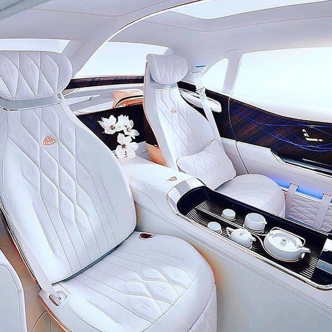 Luxury Lifestyle On Instagram Beautiful Interiors Of The Most Luxurious Cars Which One Is Your Favo Luxury Car Interior Luxury Cars Cool Car Accessories
