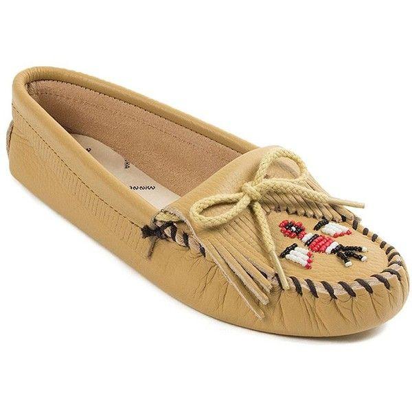 FOOTWEAR - Loafers Minnetonka 0RWOce1