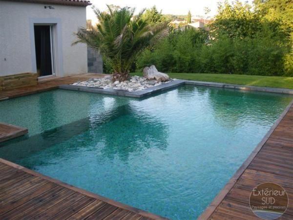 Ext rieur sud architecte paysagiste jardin piscine for Paysagiste piscine