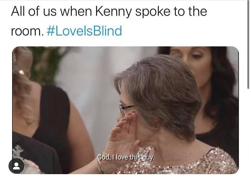 20 Of The Funniest Memes Inspired By Love Is Blind Netflix Show Funny Memes Shows On Netflix Love Is Hard Quotes