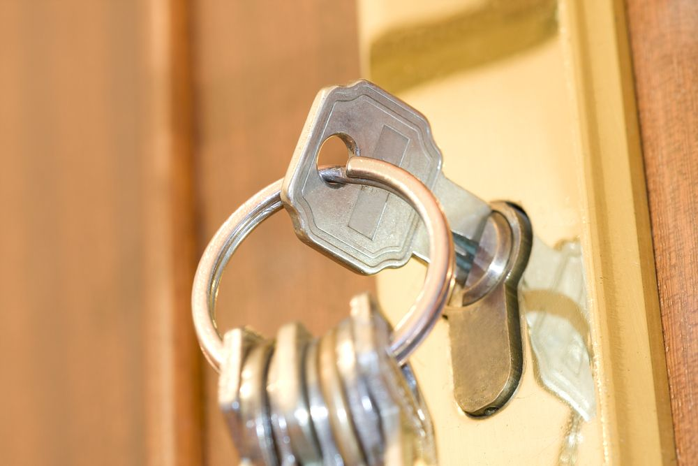 While there may be quite a number of locksmith companies