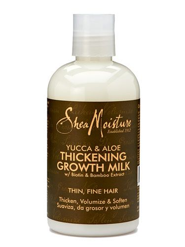 1263e2b37ae The 18 Best Hair-Thickening Products | Beauty Must-Haves | Hair ...