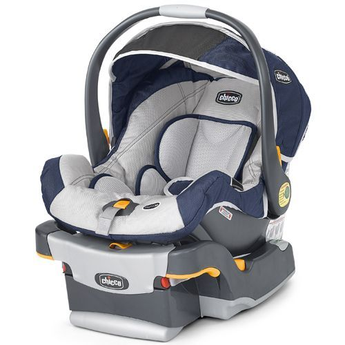 Our experts have reviewed the best baby car seats for 2016. See up ...