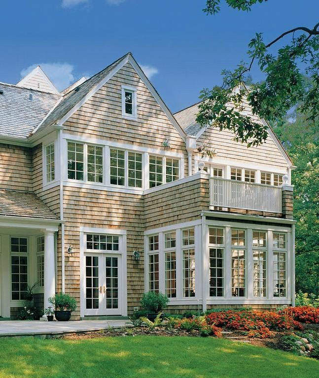 Two Story Addition: Window Information