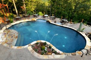Gunite Pool Construction MN | Just Keep Swimming | Pinterest ...