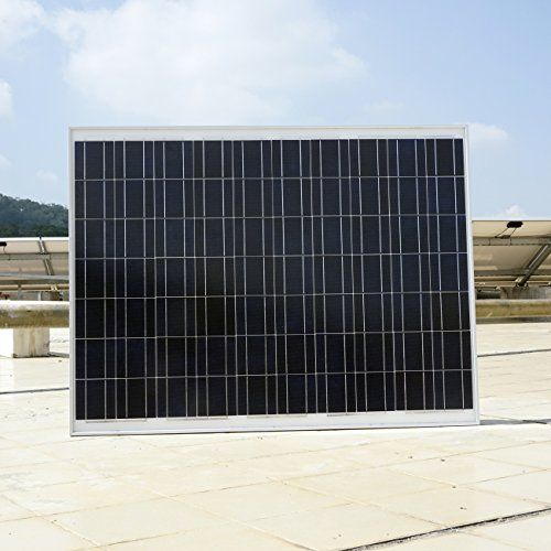 Eco Worthy 360w 2pcs 180 Watt 180w Pv Solar Panel Solar Module 24 Volt 24v Battery Charging Or For Home Solar System Solar Solar Panels Solar Panels For Home