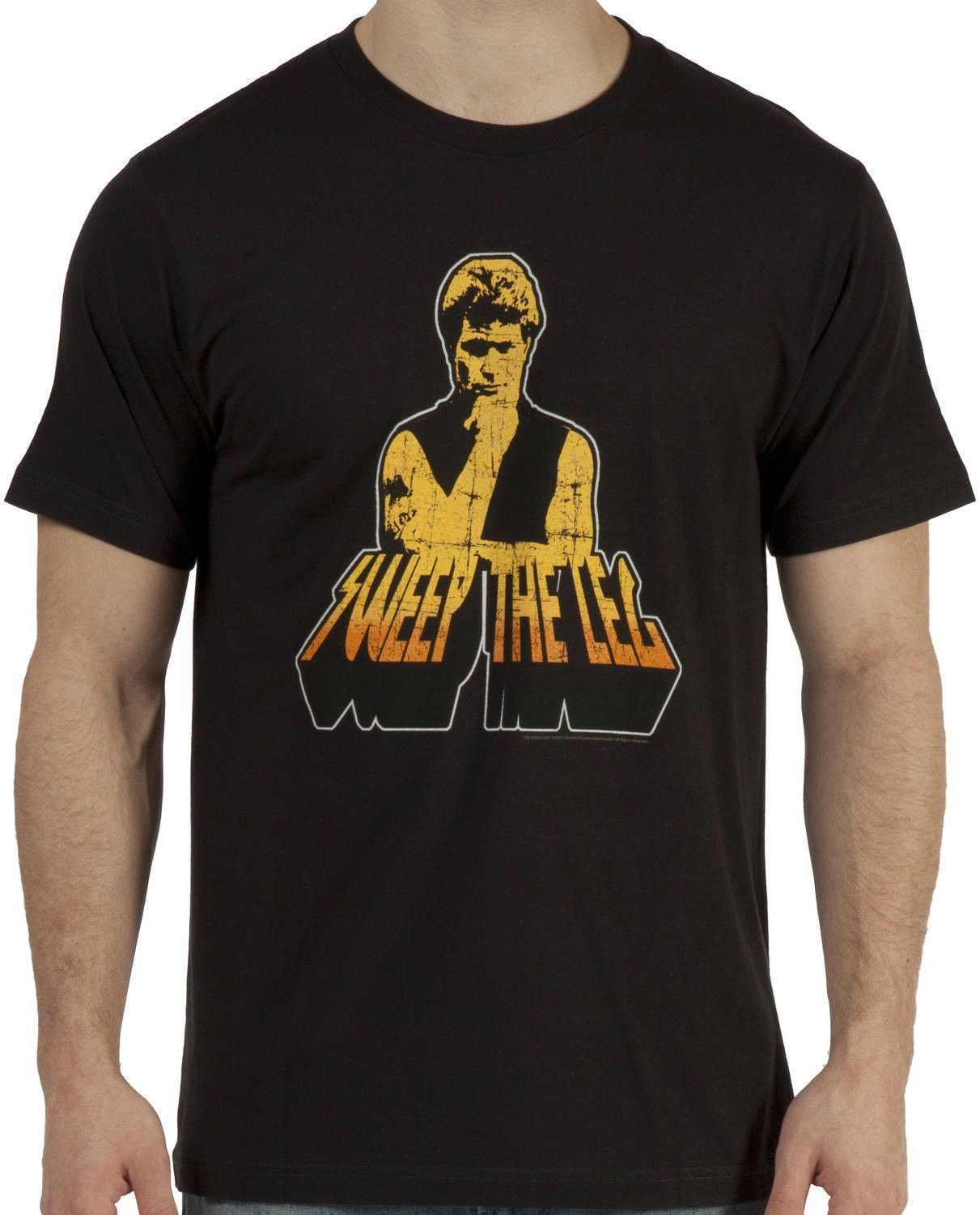df6cde092 Karate Kid Sweep The Leg Cobra Kai T-Shirt | Closet Goals | Cobra ...