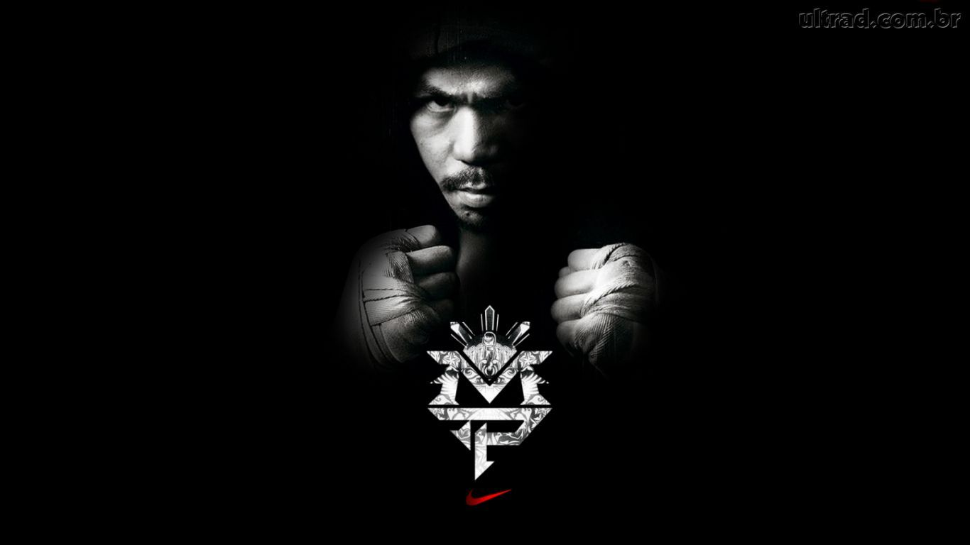 Manny Pacquiao Wide Wallpapers Wallpaper High Resolution Mp