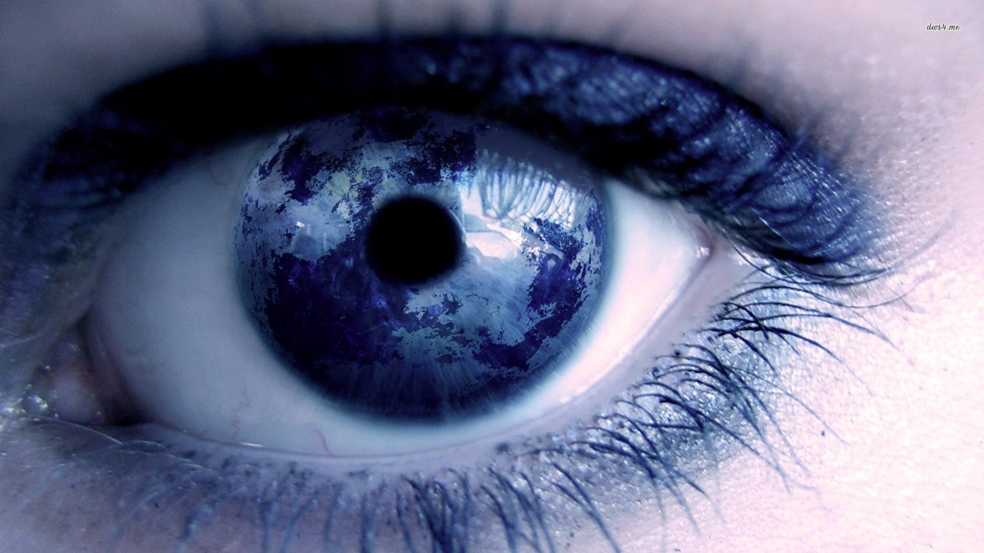 Hd wallpaper eyes - 3d Digital Art Eye Blue 20461 Blue Eyes 1920x1080 Digital