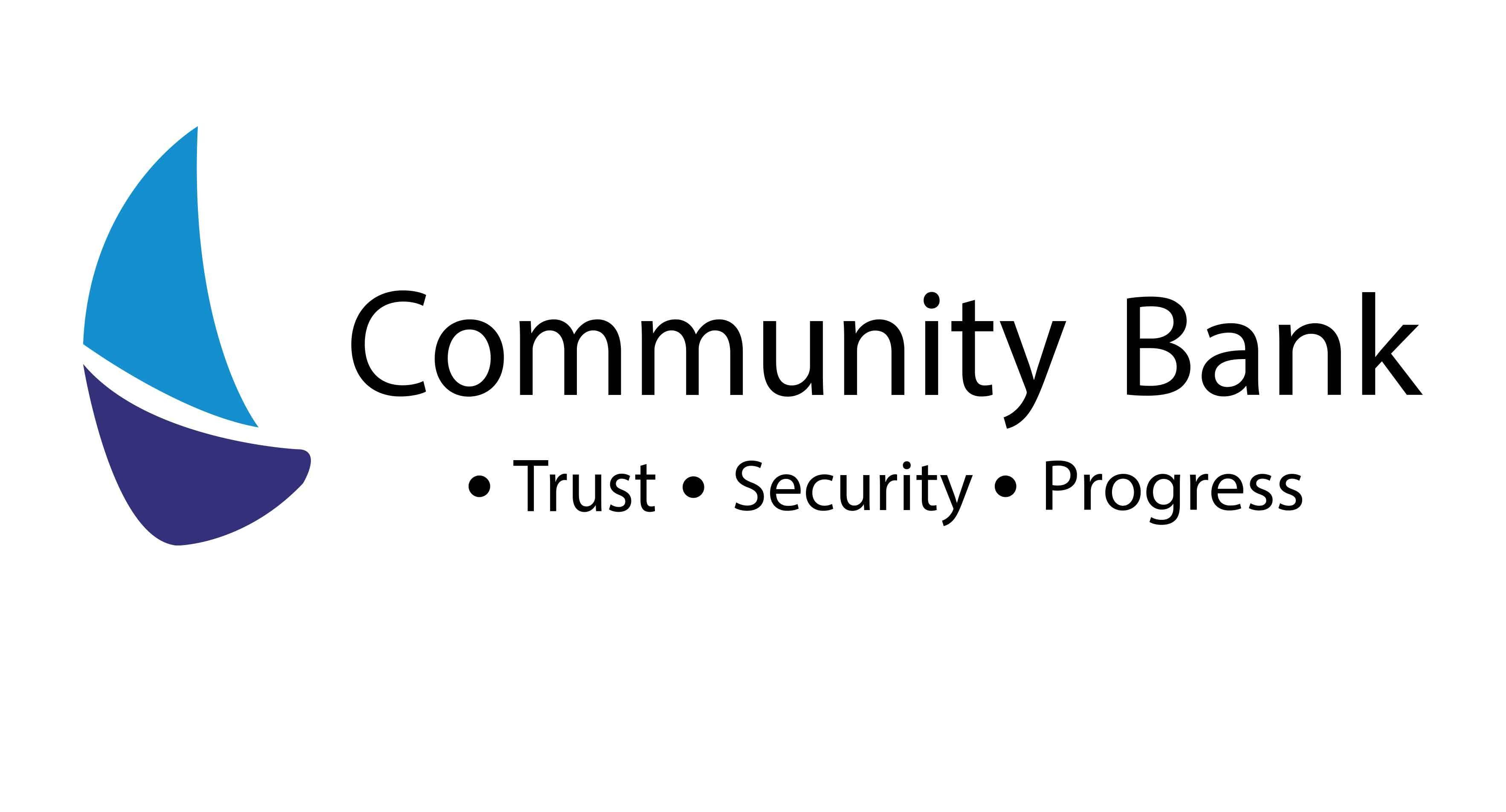 Community Bank Bangladesh Ltd Logo PSD, PNG, JPG Vector