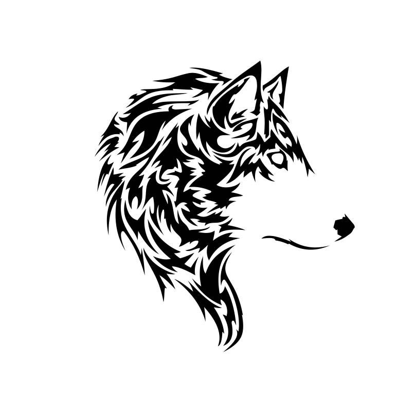 Wolf Stencil Eps Free Vector Download: Pin On New Cricket