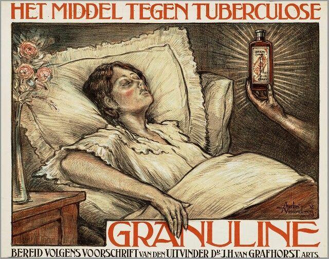 Voor Granuline 1912