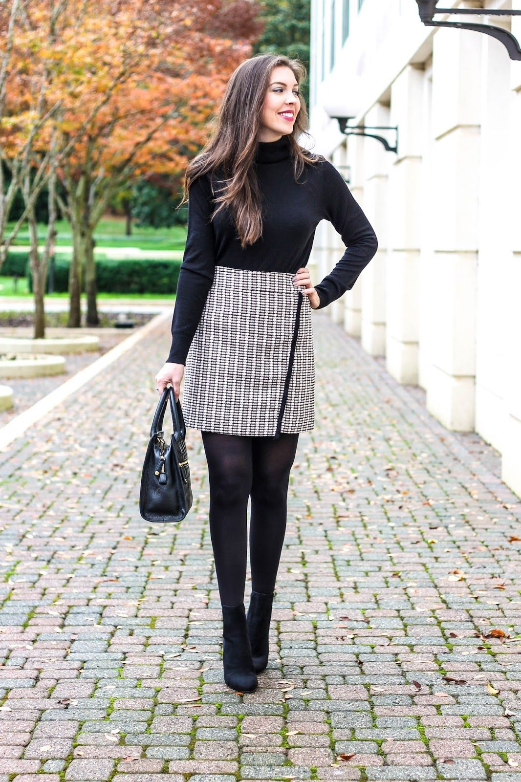 Outfit Essentials + 25% Off Code | Favorite Blogs | Black ...