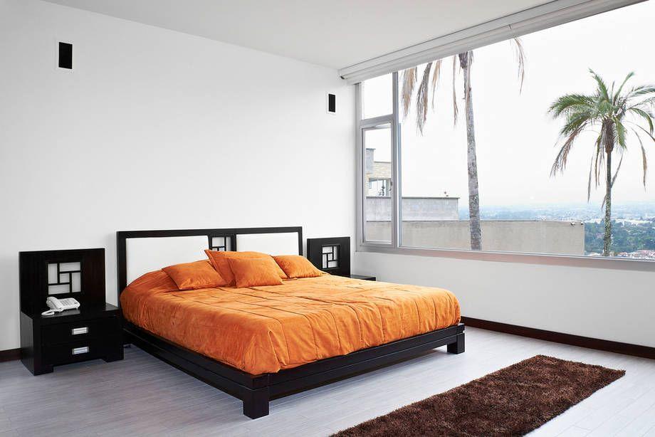 Idee originali e glam per la camera da letto | Ispirazione orientale ...