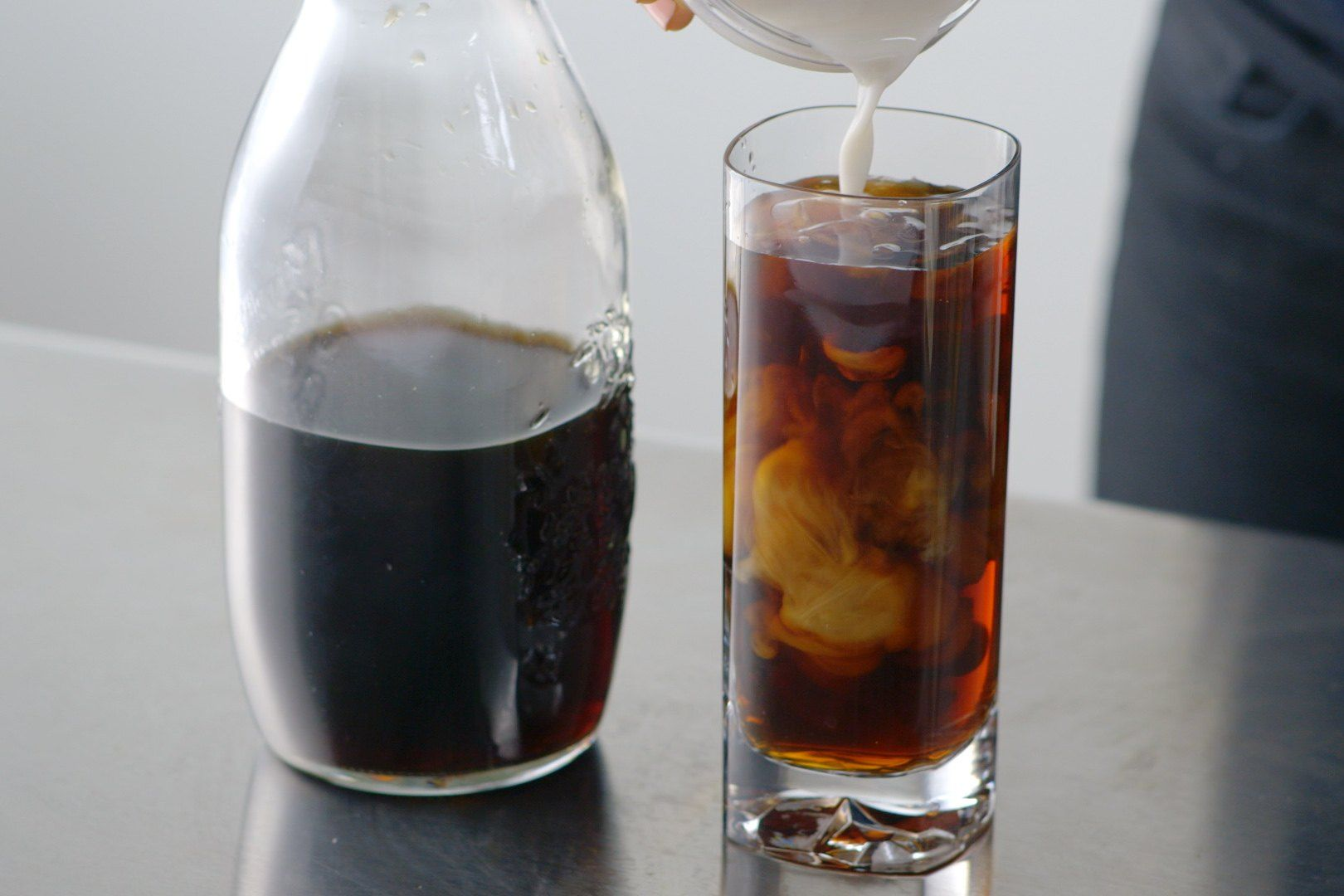 Photo of How to Make Cold-Brew Coffee | Livestrong.com
