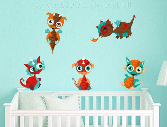 Once Upon a Time Prince Brandon Wall Sticker Decal Bed Room Nursery Art Boy//Baby