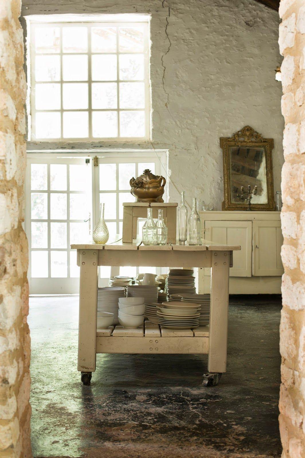 Marie-Paule Faure | For the Home | Pinterest | De campo, Campo y ...